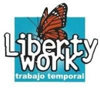 Tablón de anuncios de Liberty Work